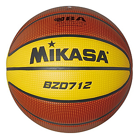 Фото 1 к товару Мяч баскетбольный Mikasa BZD712 (Оригинал)