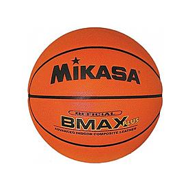 Фото 1 к товару Мяч баскетбольный детский Mikasa BMAXPLUS (Оригинал)