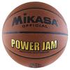 Мяч баскетбольный детский Mikasa Power Jam BSL20G (Оригинал) - фото 1