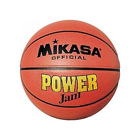Фото 1 к товару Мяч баскетбольный детский Mikasa Power Jam BSL10G (Оригинал)