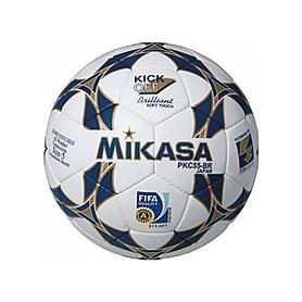 Фото 1 к товару Мяч футбольный Mikasa Kick Off Brilliant PKC55BR2 (Оригинал)