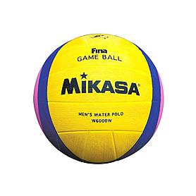 Фото 1 к товару Мяч для водного поло Mikasa FINA Official W6000W