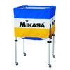 Манеж для мячей Mikasa BCSPH-3 - фото 1