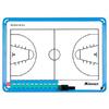 Доска тактическая баскетбольная Mikasa SBBS-B - фото 1