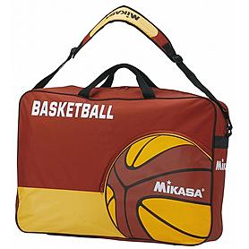 Сумка для баскетбольных мячей Mikasa BA6B-BRY