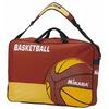 Сумка для баскетбольных мячей Mikasa BA6B-BRY - фото 1