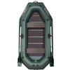 Лодка надувная Kolibri К-280СT+(слань-коврик) - фото 1