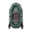 Лодка надувная Kolibri К-250Т+(слань-коврик) - фото 1