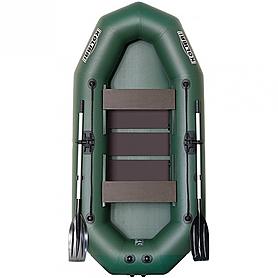 Фото 1 к товару Лодка надувная Kolibri К-270Т+(слань-коврик)