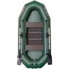 Лодка надувная Kolibri К-270Т+(слань-коврик) - фото 1