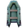 Лодка надувная моторная Kolibri КМ-300+(слань-коврик) - фото 1