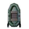 Лодка надувная Kolibri К-250Т+(слань-книжка) - фото 1