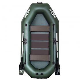 Фото 1 к товару Лодка надувная Kolibri К-260Т+настилом (air-deck)