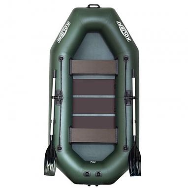 Лодка надувная Kolibri К-260Т+настилом (air-deck)