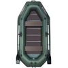 Лодка надувная Kolibri К-280СT+настилом (air-deck) - фото 1