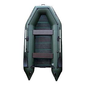 Фото 1 к товару Лодка надувная моторная Kolibri КМ-330+настилом (air-deck)