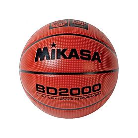 Фото 1 к товару Мяч баскетбольный Mikasa BD2000 (Оригинал)