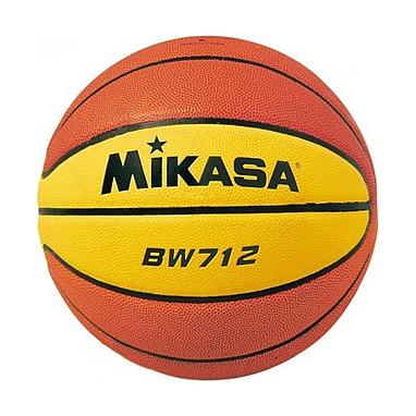 Мяч баскетбольный Mikasa BW712 (Оригинал) BW712-6