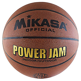 Мяч баскетбольный Mikasa Power Jam BSL20G (Оригинал) BSL20G-6