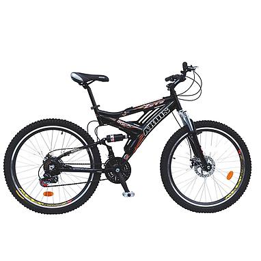 Велосипед горный Ardis Zevs 26