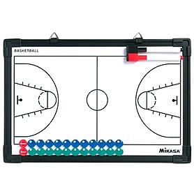 Тактическая доска с фишками для баскетбола Mikasa (Оригинал)