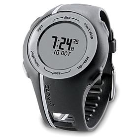 Фото 1 к товару Спортивные часы Garmin Forerunner 110 Unisex