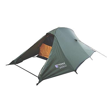 Палатка двухместная Terra Incognita Maxlite 2 Alu