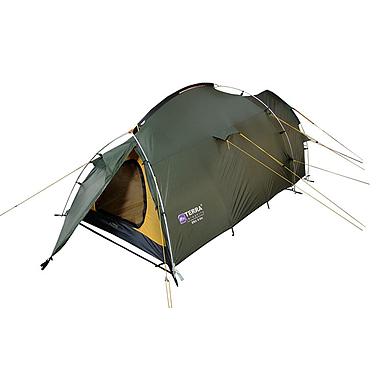 Палатка двухместная Terra Incognita Era 2 Alu