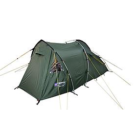 Фото 5 к товару Палатка двухместная Terra Incognita Era 2 Alu