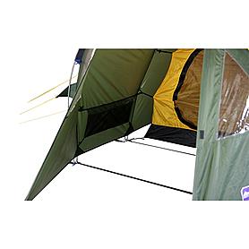 Фото 6 к товару Палатка двухместная Terra Incognita Era 2 Alu