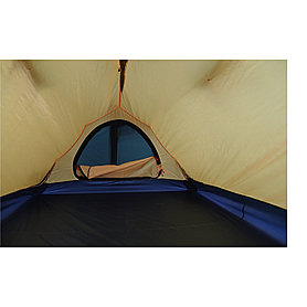 Фото 10 к товару Палатка двухместная Terra Incognita Era 2 Alu