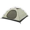 Палатка двухместная Terra Incognita Zeta 2 зеленая - фото 6