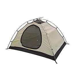 Фото 2 к товару Палатка трехместная Terra Incognita Omega 3 песочная