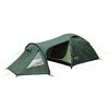 Палатка трехместная Terra Incognita Geos 3 зеленая - фото 1