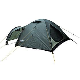 Фото 4 к товару Палатка трехместная Terra Incognita Geos 3 зеленая