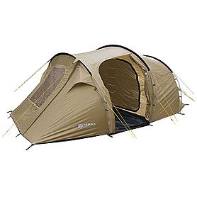 Палатка пятиместная Terra Incognita Family 5 песочная
