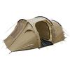Палатка пятиместная Terra Incognita Family 5 песочная - фото 1