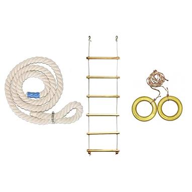Комплект веревочный FitLogic