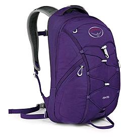 Фото 1 к товару Рюкзак городской Osprey Axis 18 фиолетовый