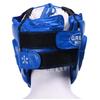 Шлем боксерский Green Hill Five Star (синий) - фото 4