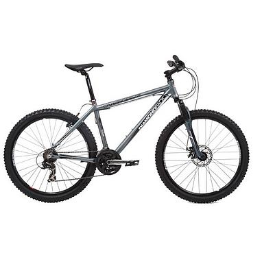 Велосипед горный DiamondBack Overdrive HT GunMetal 26