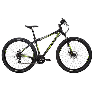 Велосипед горный DiamondBack Descent 29er HT 29