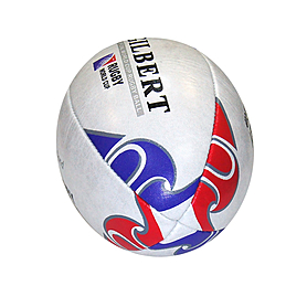Фото 2 к товару Мяч для регби Gilbert RB-2