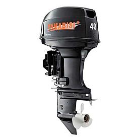 Мотор лодочный Yamabisi T 40 BMS