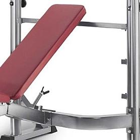 Фото 2 к товару Скамья для жима ВН Fitness Optima Press