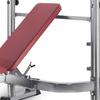 Скамья для жима ВН Fitness Optima Press - фото 2