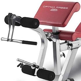 Фото 3 к товару Скамья для жима ВН Fitness Optima Press
