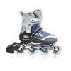 Коньки роликовые Спортивная коллекция Matrix New Blue - фото 1