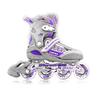 Коньки роликовые Спортивная коллекция Matrix Deluxe Violet - фото 1