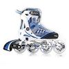 Коньки роликовые Спортивная коллекция Ultra Blue - фото 1